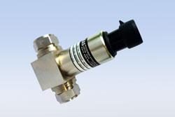 Transmisores de presión analógicos en formato LEGO de AMSYS