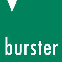 burster präzisionsmesstechnik gmbh & co kg