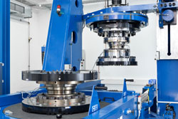 HBM ofrece servicios de calibración de par pioneros