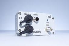 Amplificador de carga digital de hasta 500 kN de rango de medición