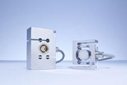 Rapidez y seguridad en la instalación y parametrización de transductores de fuerza