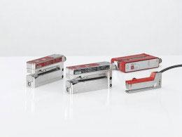 Dos en uno: Leuze presenta el GSX, el primer sensor de horquilla combinado en el mundo