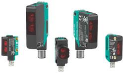 R200 y R201 - Los nuevos sensores fotoeléctricos para mayores distancias operativas