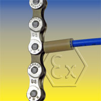Sensores inductivos para ATEX Zona 0 y 20 – el más pequeño de su clase