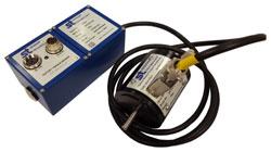 Sensores de par rotativo ópticos para mediciones de par bajo y gran ancho de banda