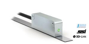 Encoder de alta resolución MSA213C para tecnología de accionamiento