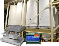 Células de carga, módulos de pesaje y sistemas electrónicos Zemic para pesaje en silos