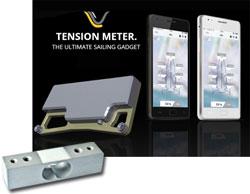 Sensor miniatura Zemic integrado en el tensiómetro VMG
